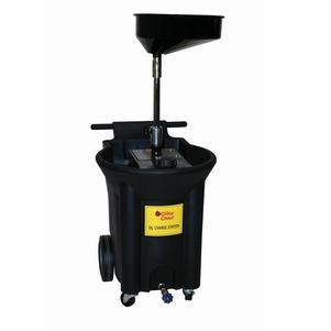 John Dow JDI-22DCX 22-Gal. Oil Change Station