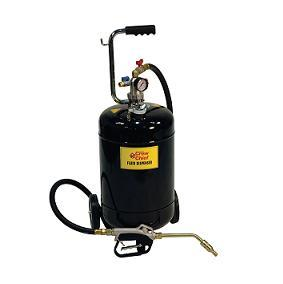 John Dow JDI-5DP 5-Gal. Fluid Dispenser