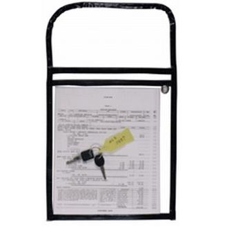 "John Dow WRK-230 Work Order Holder 11"" x 14"" - Top Opening"