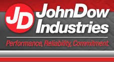 John Dow JD-3572 Follower Plate - 400 Lb.