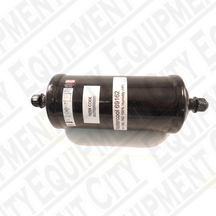 Mastercool 69162 Filter DML 162 100% Humidity (HP)