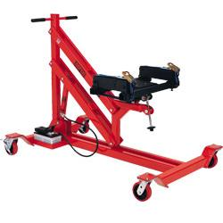 72675A Norco 1250 lb Power Train Lift Table