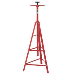 81035A Norco 1-1/2 Ton Capacity Under Hoist Stand