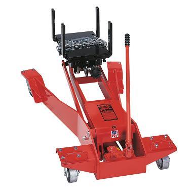 Norco 72000D Truck Transmission Jack, 1-1/2 Ton, Fastjack