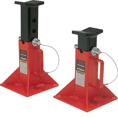 Norco 81205I Imported 5 Ton Capacity Jack Stands