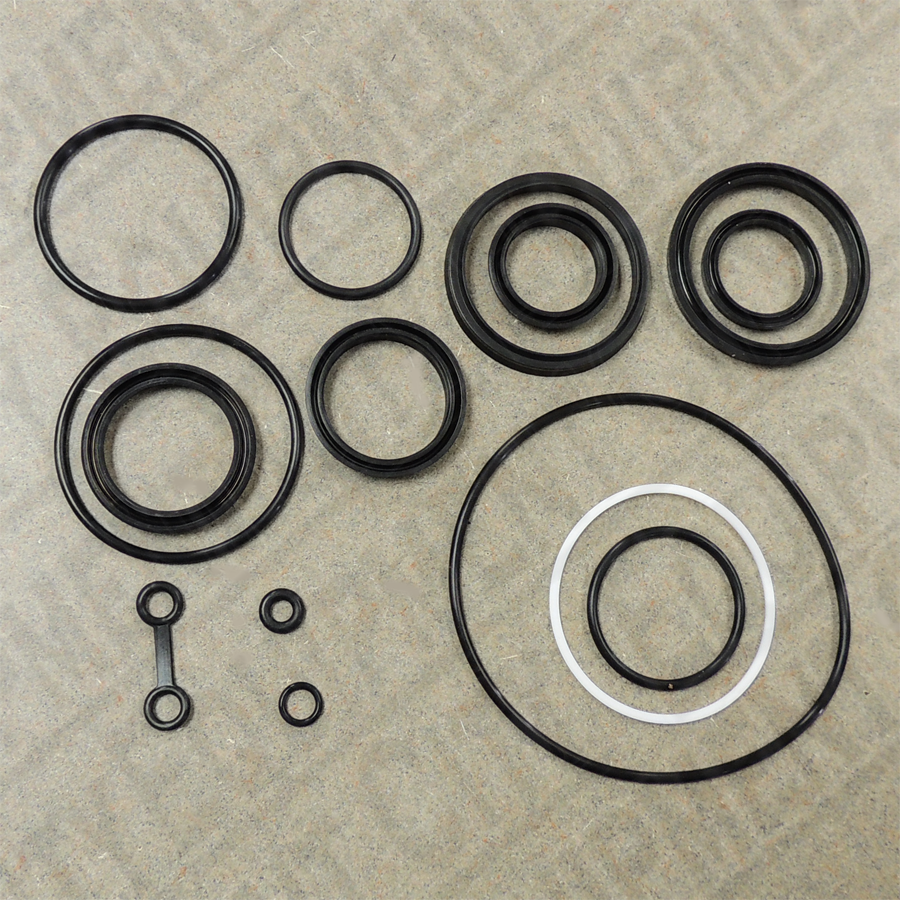 Norco 282700 REPAIR KIT FOR 72500C,D,E
