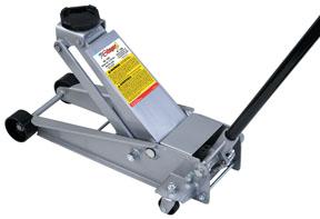 OTC-1526, 2.5-Ton Floor Jack