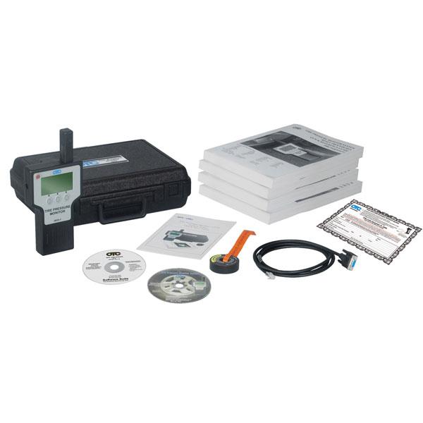 2009 Tire Pressure Monitor Base Kit