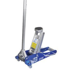 OTC-1533 2-Ton Aluminum Floor Jack