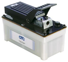 OTC Tools & Equipment Air/Hydraulic Pump - OTC-4020