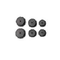 25 Ton/ OTC 8076 6 Piece Step Plate Adapter Set