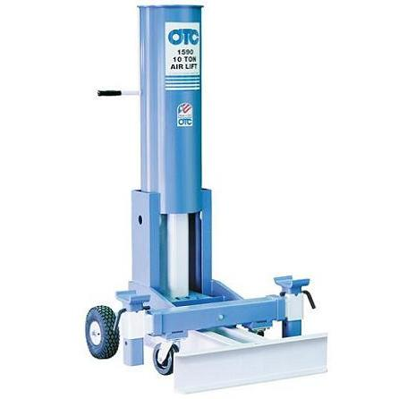 OTC 1590 20,000 lbs. Capacity American Made Air