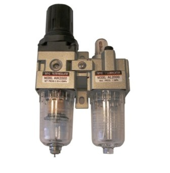 136-53-Q Filter and Lubricator - Replacement for Corghi 900441901