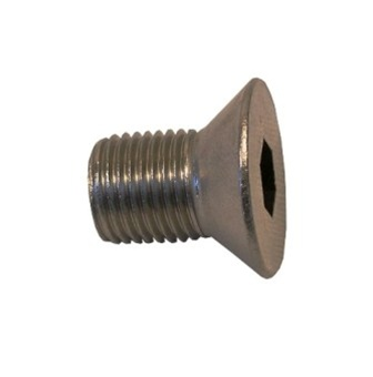 QSP 75-552 Stainless Steel Top Taper Bolt to Replace Hunter 75-552-2