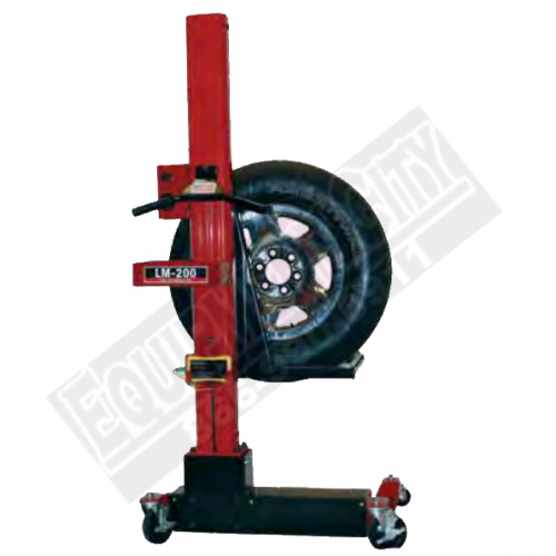 LM-200-R Lift Mate Rechargeable Tire and Wheel Lift  (LM200R) - FREE Shipping for lower 48