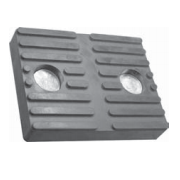 Replacement Rubber Pad for Ammco and some Challenger  BH-7101-00