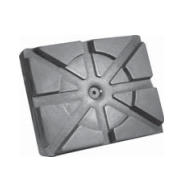 LP610 TMR LIFT PAD FOR WHEELTRONICS, SNAP-ON, AMMCO - SQUARE (4 PER KIT)