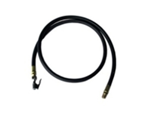 QSP 137-86-Chuck Replacement Inflation Hose with Euro Chuck | Replaces Hunter 137-86-2