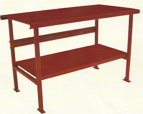 QSP WB-100 Industrial Heavy Duty Workbench