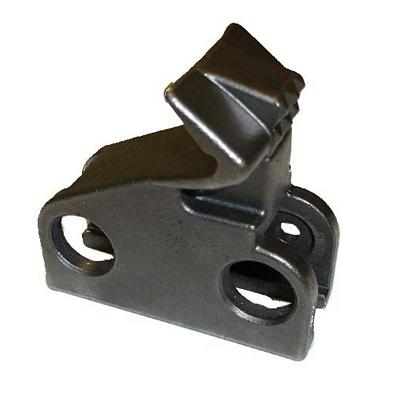 TC182247-4 TMR ADJUSTABLE 2 BUTTON RIM CLAMP JAW FOR COATS TIRE