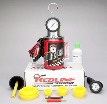 Redline Smoke Pro Total-Tech, 95-0003