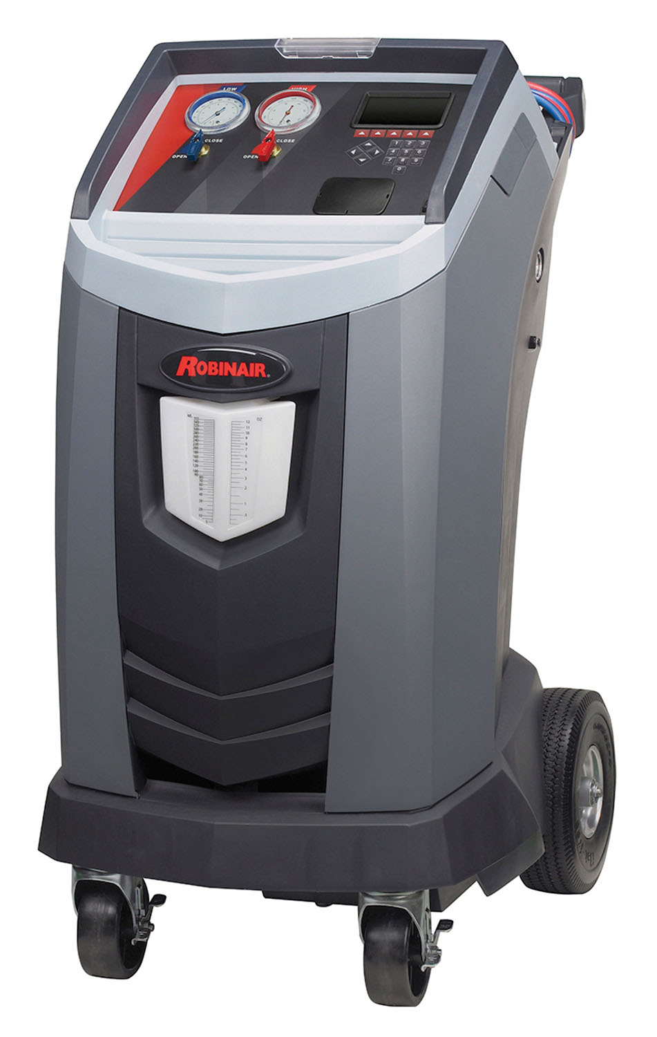 Robinair 34288NI - NEW ECONOMY R-134A Recover, Recycle , Recharge Machine