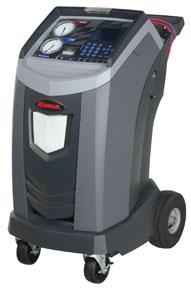 Used Robinair AC1234 - R1234yf AC Recovery Machine - Programmed for Mopar 10500