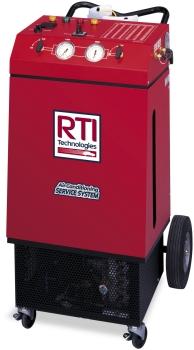 Used RTI RRC 770 Refrigerant Management Center