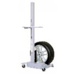 **** No Longer Available from Rotary....Follow Links***** R-MW5, The Rotary Battery Operated Mobile Wheel Lift