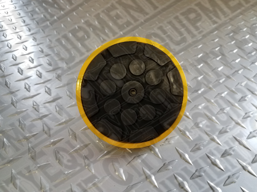 Rotary 30400-6005-1 LIFTING PAD ROUND STYLE