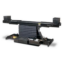 Rotary RJ7000 7000lb Hydraulic Rolling Rack Jacks