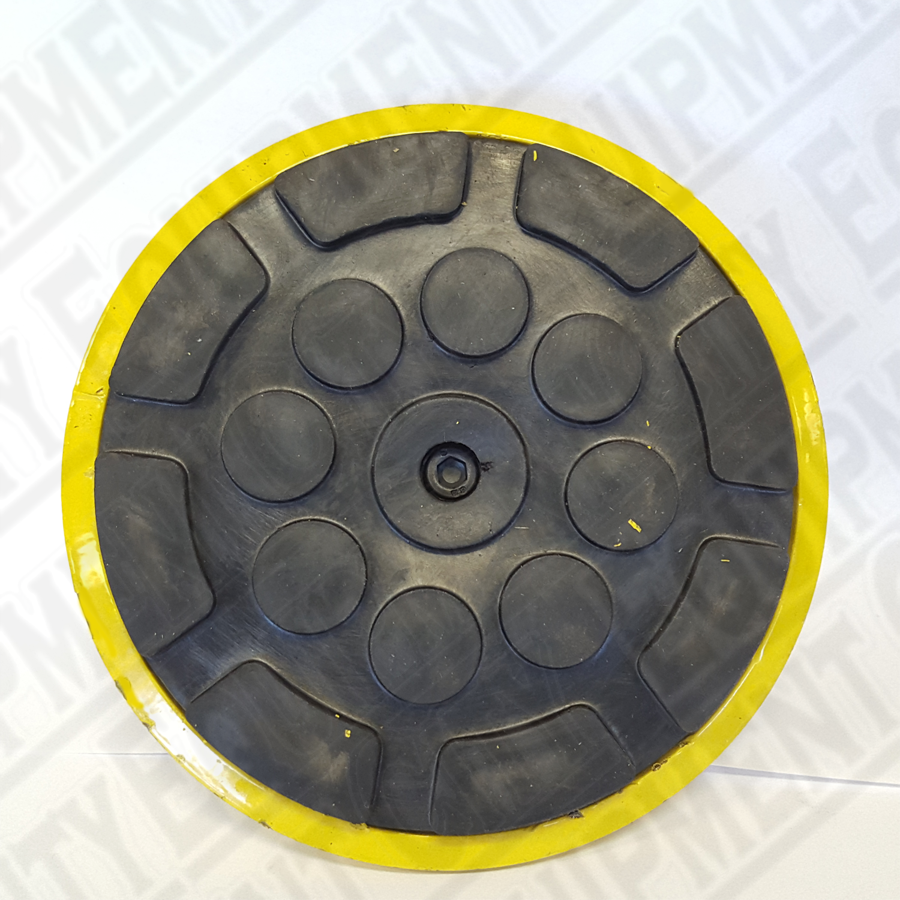 Rotary 30500-6300 LIFTING PAD ASSEMBLY