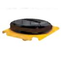 Rotary FJ6138BK *Adapter Pkg-Fj697 W/ Rack