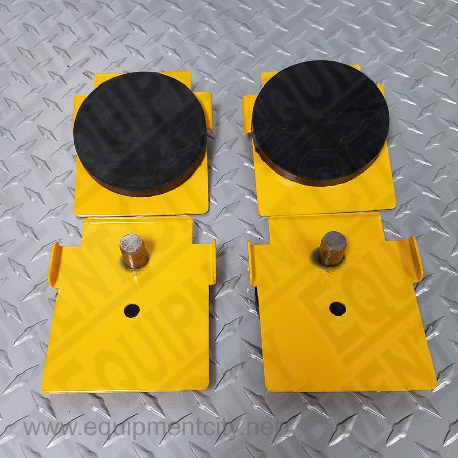 Rotary FJ6138BK Adapter Pkg-Fj697 W/ Rack