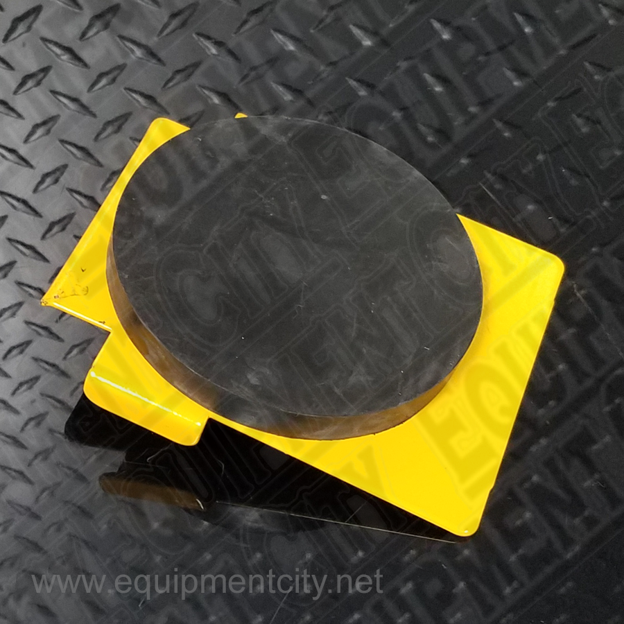 Rotary FJ697YL LO PAD ADAPTER   Included in FJ6138BK
