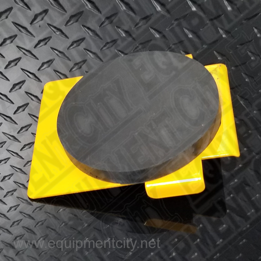 Rotary FJ697YL LO PAD ADAPTER | Included in FJ6138BK