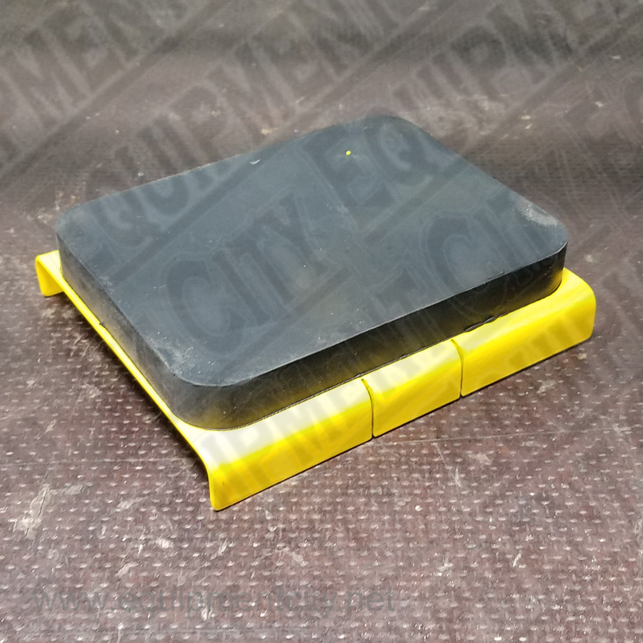Rotary FJ7822-2YL RUBBER ADAPTER