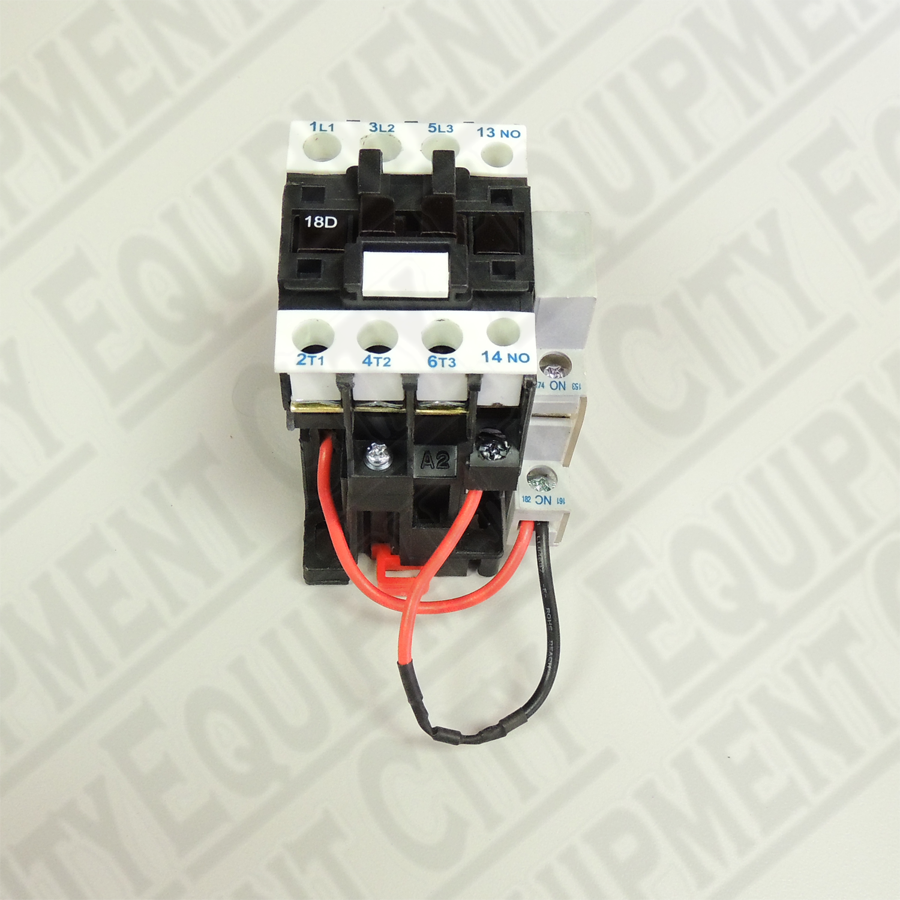 Rotary T100154 INBAY CONTACTOR REPLACEMENT KIT