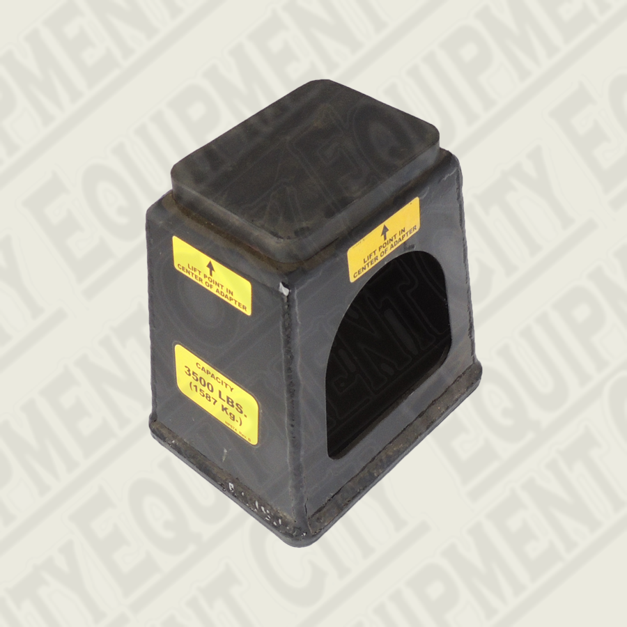 Rotary FJ6211 Pad Lift Adapter Kit | Set of 4