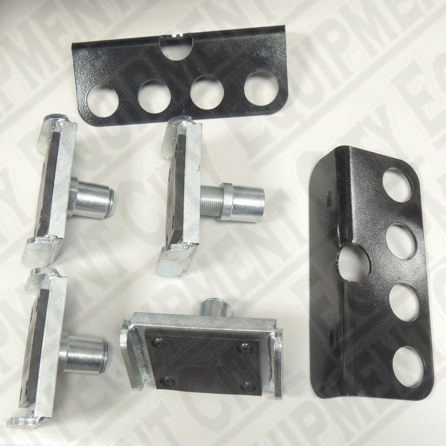 Rotary T100285BK Truck Adapter Kit