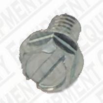 Rotary 40067  1/4-20NC X 1/2 HHTS