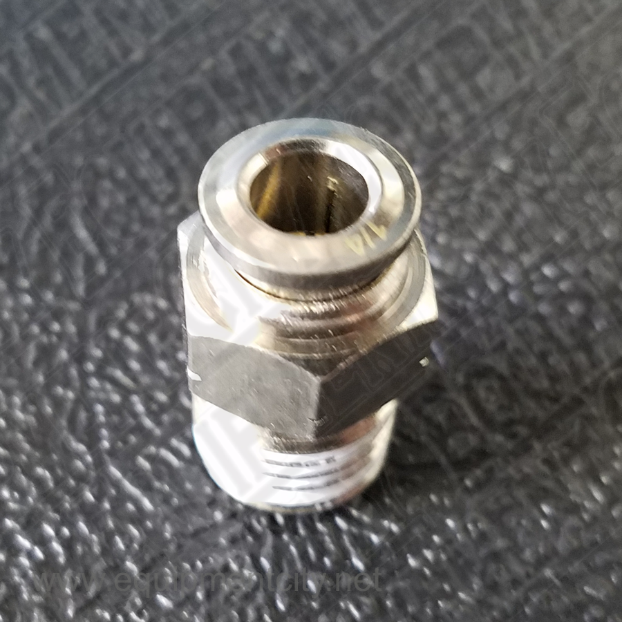 Rotary FC5191-6 MALE CONNECTOR