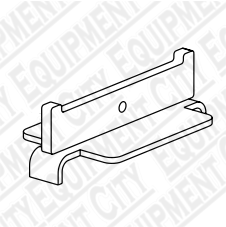 Rotary SB500076YL LAND ROVER SUPPORT WELD