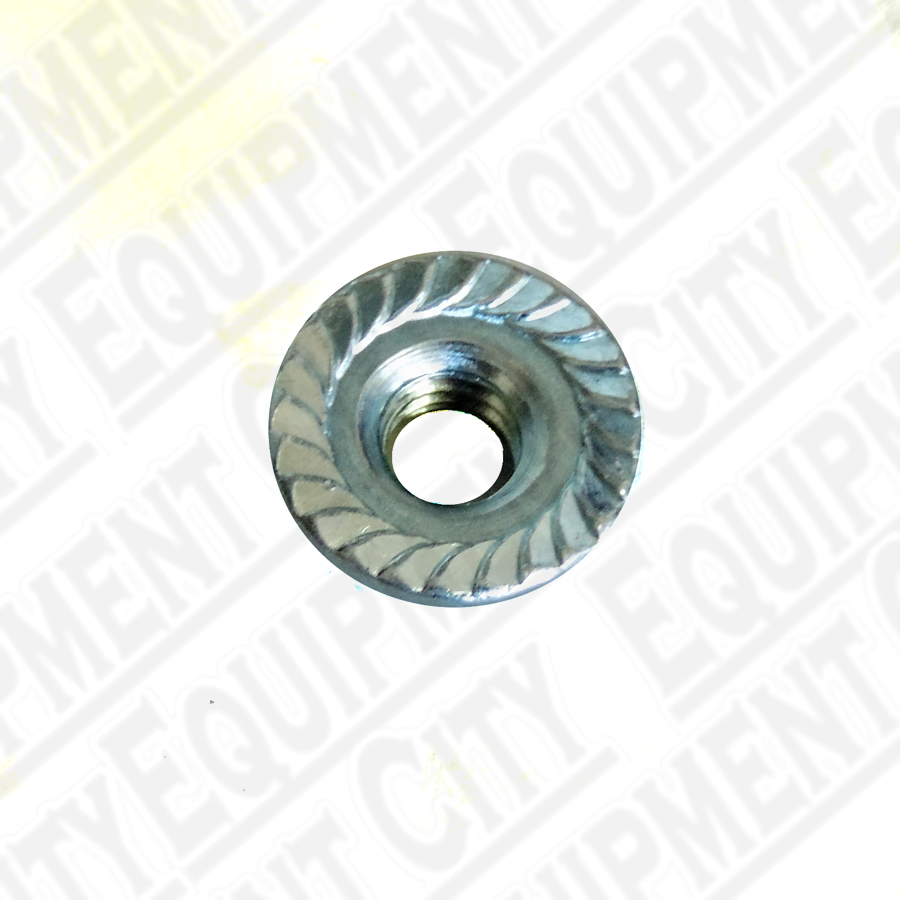 Rotary 40641 1/4-20NC FLG LOCKNUT | Included in GP1011 and FJ7594-2