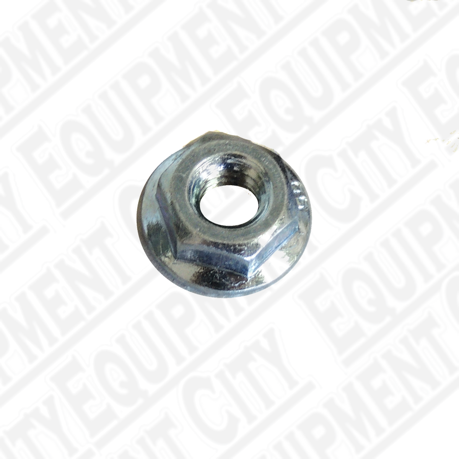 Rotary 40641 1/4-20NC FLANGED LOCKNUT | Included in GP1011 and FJ7594-2