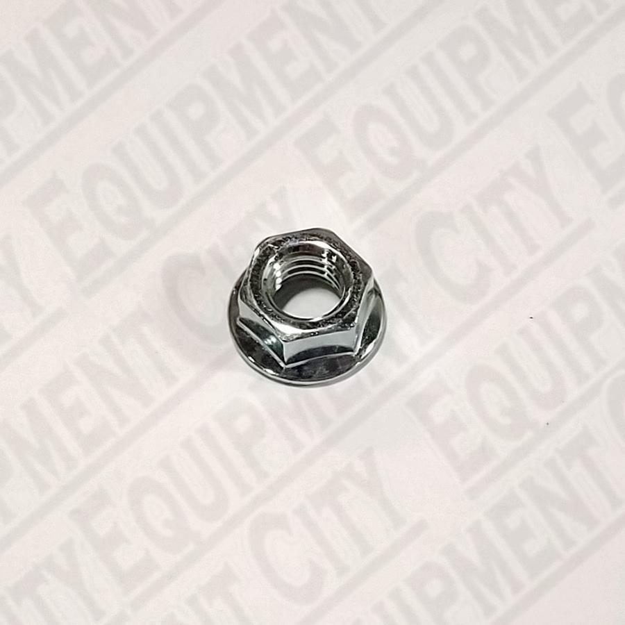 Rotary 40664 3/8-16NC LOCKNUT MCCL#31WF3816