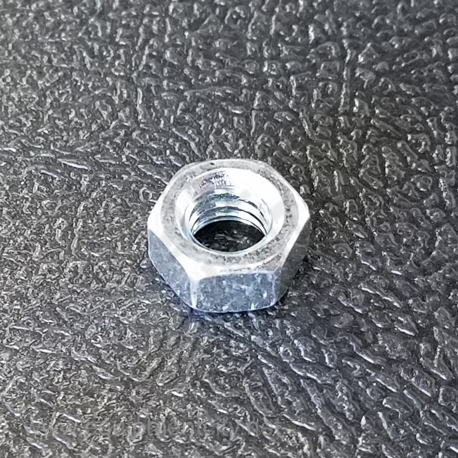 Rotary 40670 5/16-18NC HEX NUT PLATED
