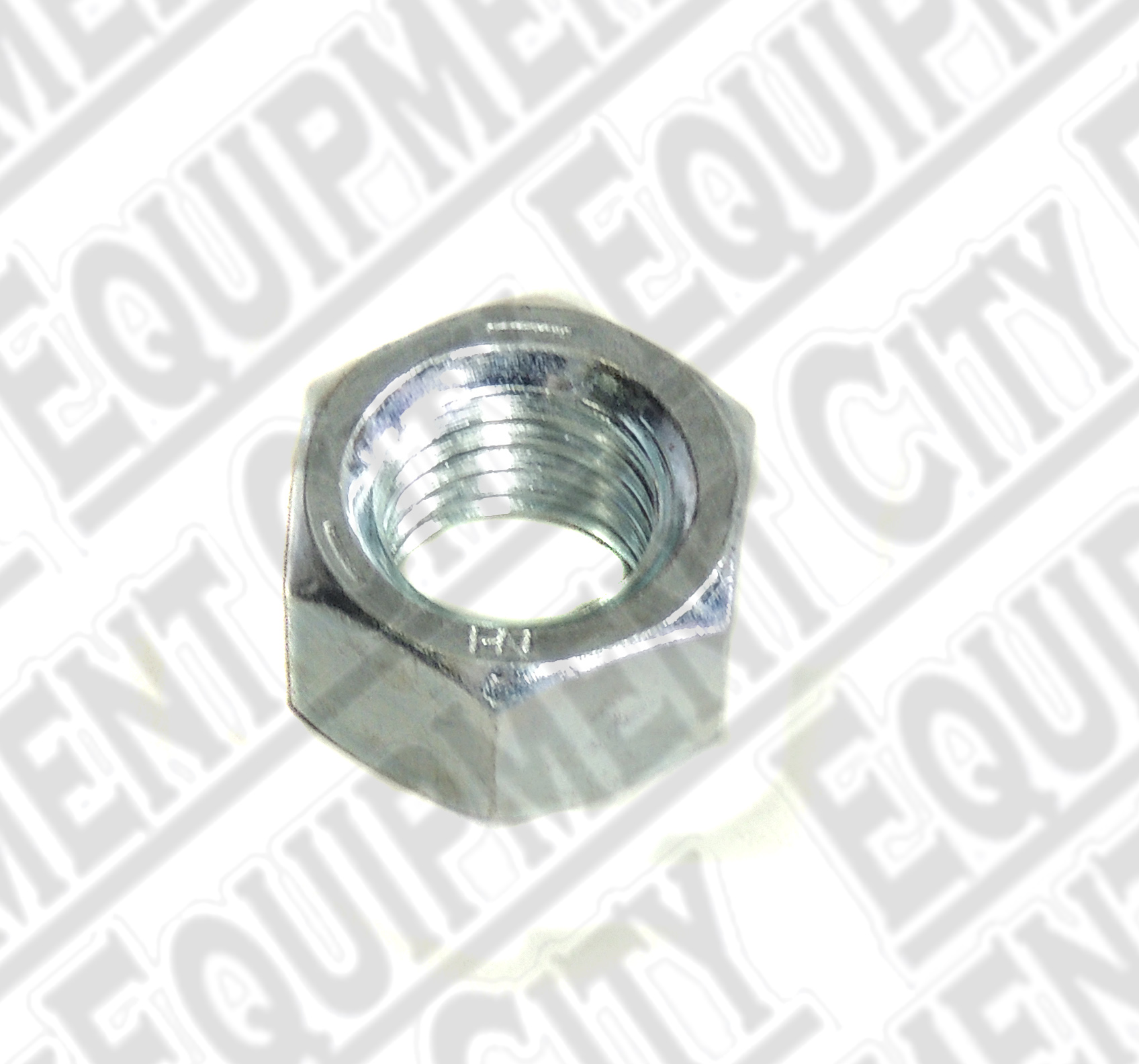 Rotary 40760 3/4-10NC HEX NUT PLATED