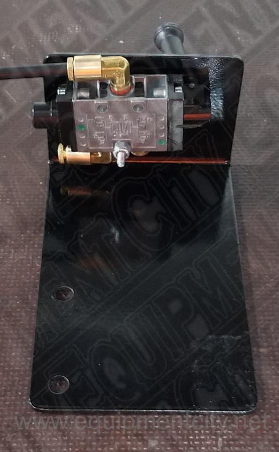 Rotary N631BK Air Valve Assembly SPO15/18