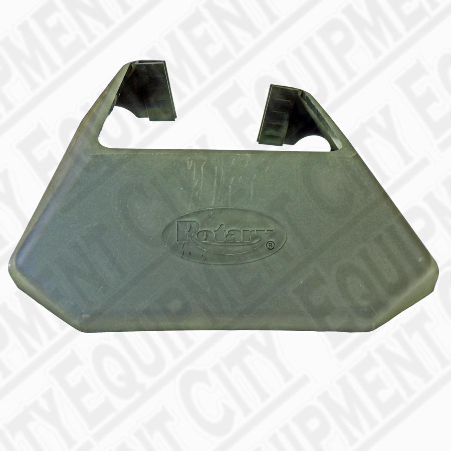 Rotary N539 Column Baseplate Cover | Each